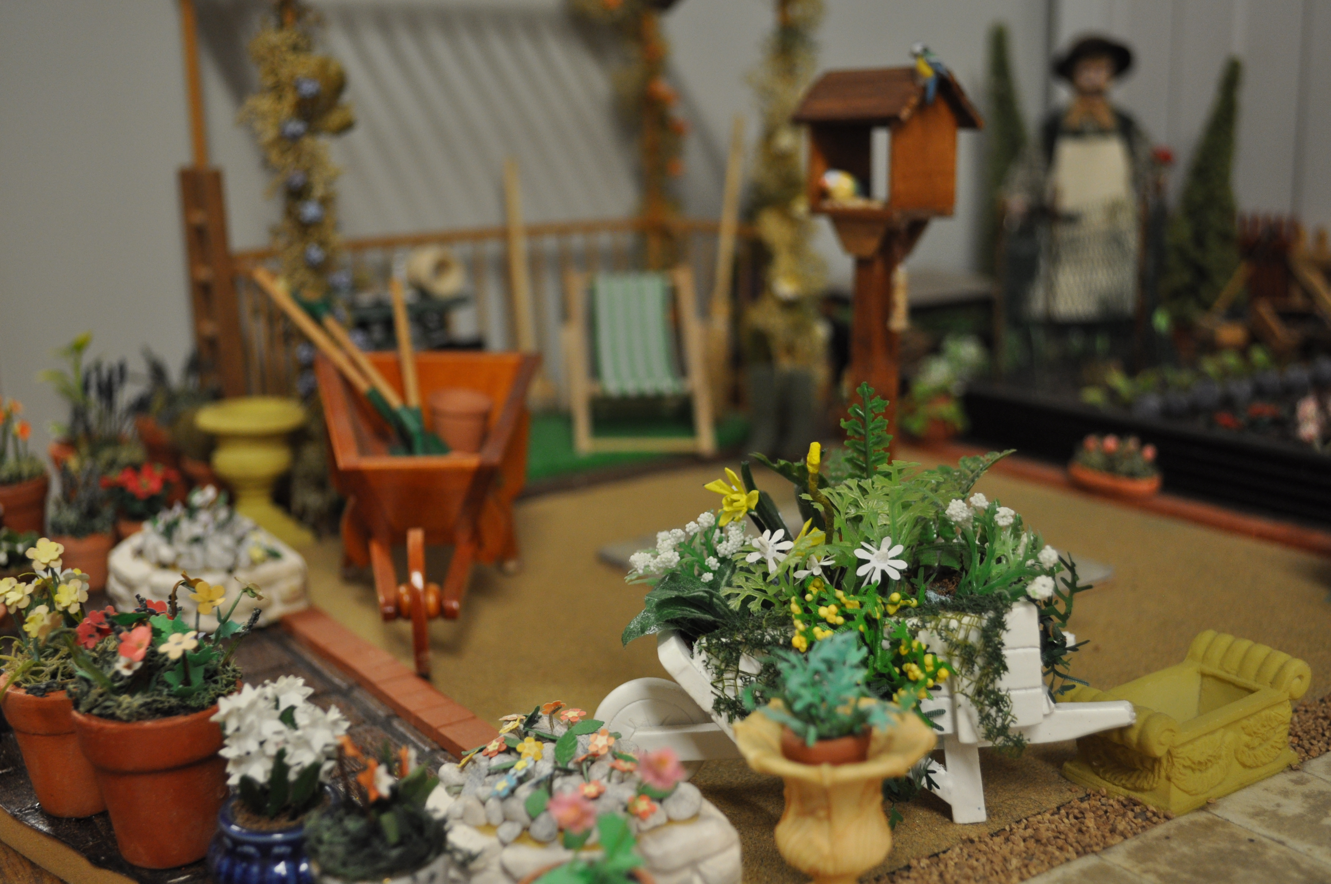 Dolls House Miniatures